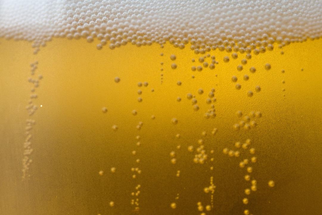 Hoffnung der Brauer – das alkoholfreie Bier  | Foto: Sebastian Gollnow