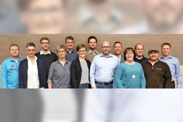 13 Kandidaten für zehn Sitze im Biederbacher Rat