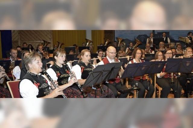 Lob für die musikalische Leistung