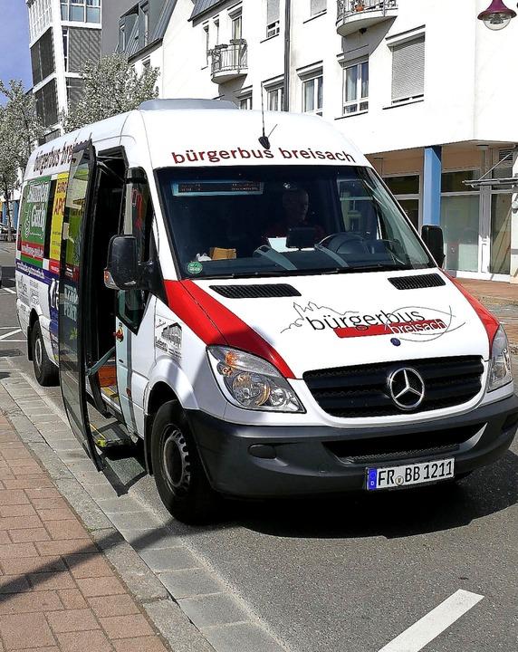 Insgesamt  218305 Kilometer haben die ...012 in der Münsterstadt zurückgelegt.   | Foto: Archiv: Johannes Burkart