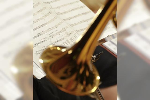 Zwei gut besetzte Orchester