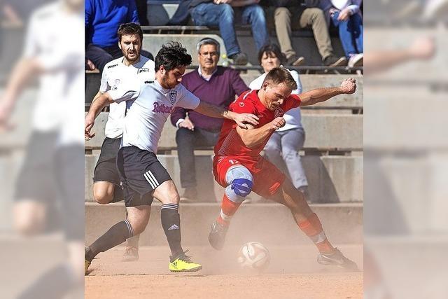 FC Lenzkirch siegt im Spitzenspiel und steht an der Spitze