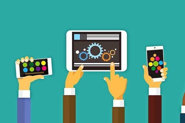 Wo man gute Lern-Apps findet