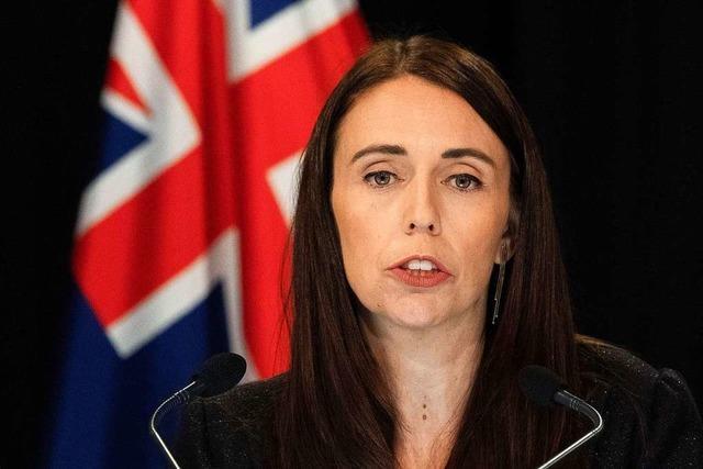 Neuseeland richtet eigene Christchurch-Kommission ein