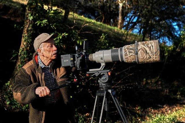 Ehepaar aus Staufen dreht Film über den Kaukasus