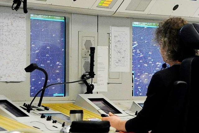 Softwarepanne bei Flugsicherung dauert an – viele Flüge gestrichen