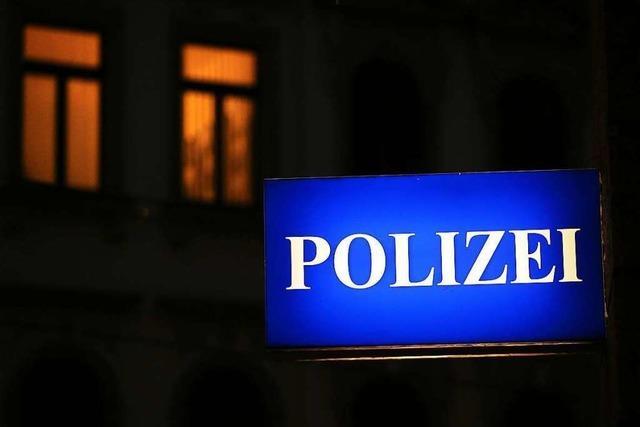 25-jähriger Mann greift zwei Mädchen in Breisach an