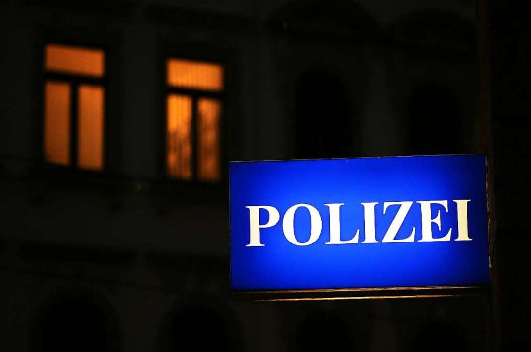 Der Vorfall ereignete sich bereits Samstagabend.  | Foto: dpa