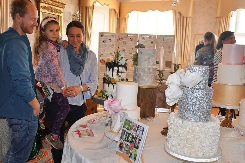 Hochzeitsmesse Bürgeln (Foto: Jutta Schütz)