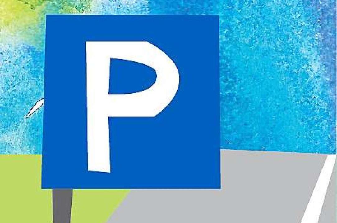 Auf Parkopedia sind mehr als 60 Millionen Parkplätze in 70 Ländern registriert.  | Foto: Karo Schrey