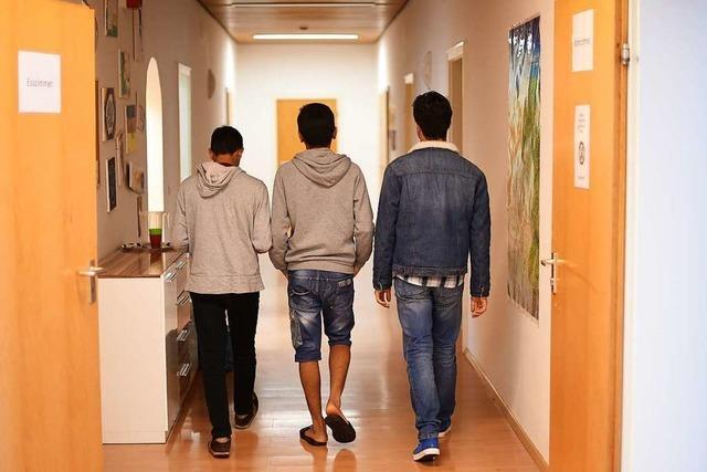 Fachbereich Jugend & Familie zieht Bilanz – Jugendhilfe unterstützt jeden Zehnten
