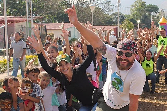 Wie Klimaforscher aus Neustadt die Krise in Venezuela erlebt