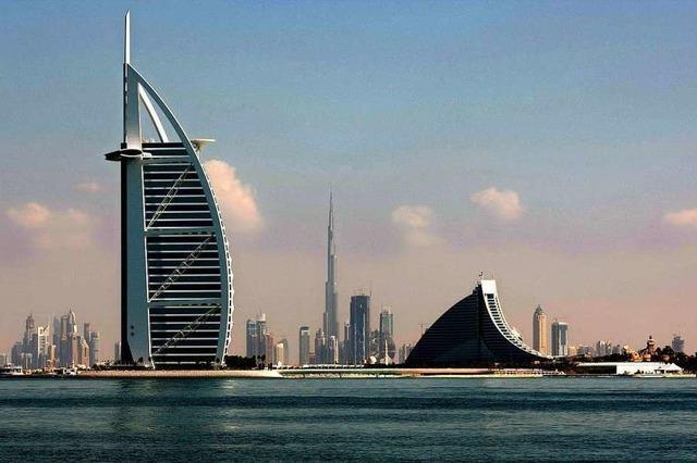Freiburg ist bei der Expo 2020 in Dubai dabei