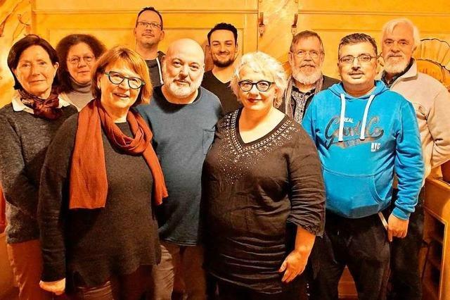 Die SPD in Eichstetten hat ihre Kandidaten für die Gemeinderatswahl nominiert