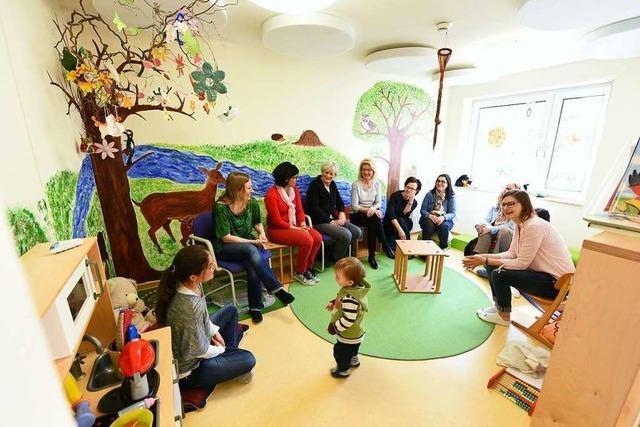 Bürokratische Hindernisse erschweren flexible Kinderbetreuung