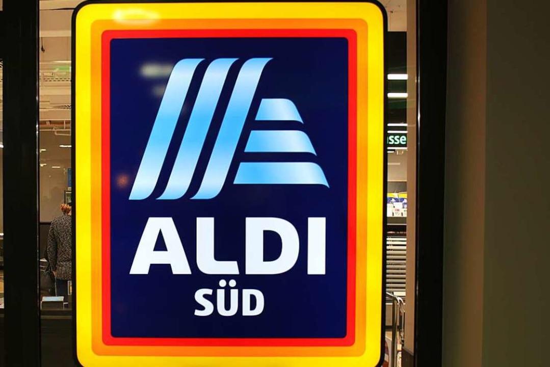 Aldi Süd modernisiert seit 2016 schrit... auf ein neues Einrichtungskonzept um.  | Foto: Hannes Selz