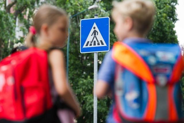 Offenburger Schulleiter und Eltern fordern weniger Elterntaxis