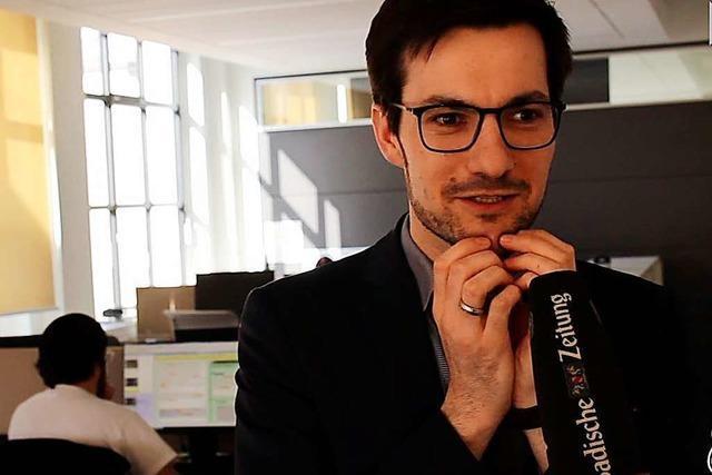 Video: Was würden Sie im Freiburger Späti kaufen, OB Martin Horn?