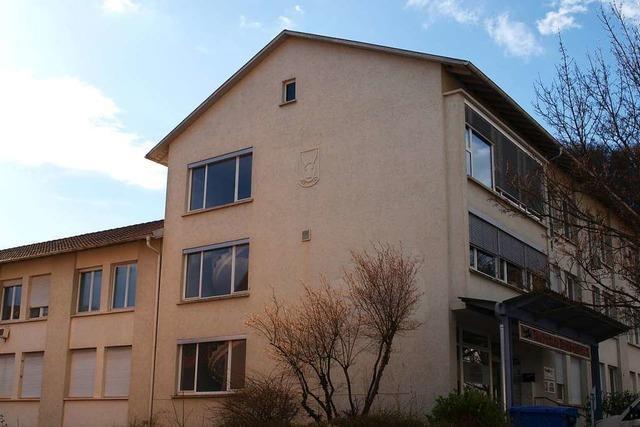 Die Stadt Lörrach will kurzfristig 30 Kitaplätze schaffen