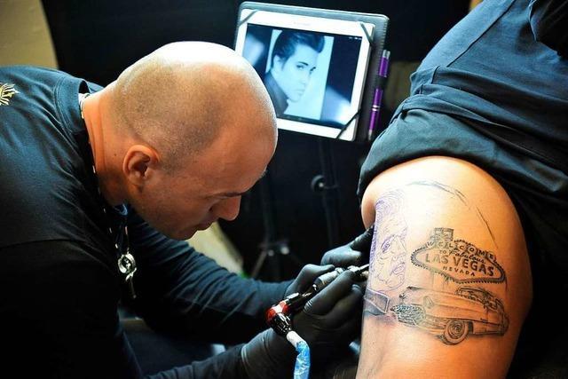 Tattooverbände wollen Standards in der Branche etablieren