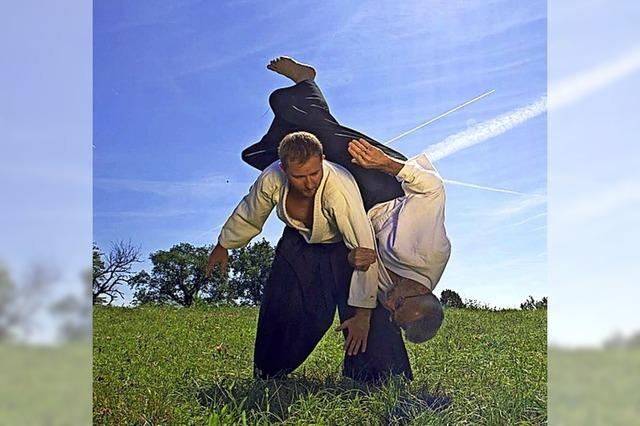 Japanische Kampfkunst in Schopfheim