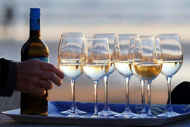 Viele der besten Frühlings- und Sommerweine 2019 sind aus der Region