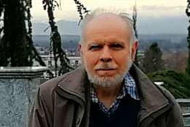67-jähriger Mann aus Umkirch wird seit Sonntag vermisst