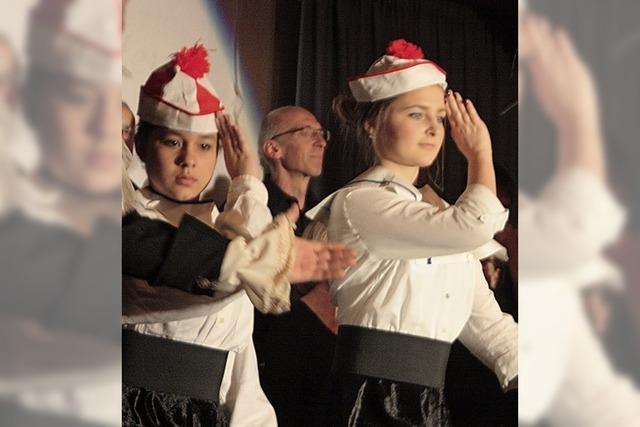 Die Binzger legen Musicals neu auf