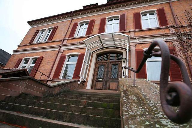 Kommunale Kita kommt ins Kloster Heiligenzell