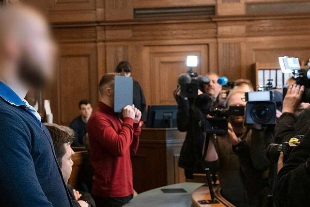 Ku'damm-Raser zum zweiten Mal wegen Mordes verurteilt