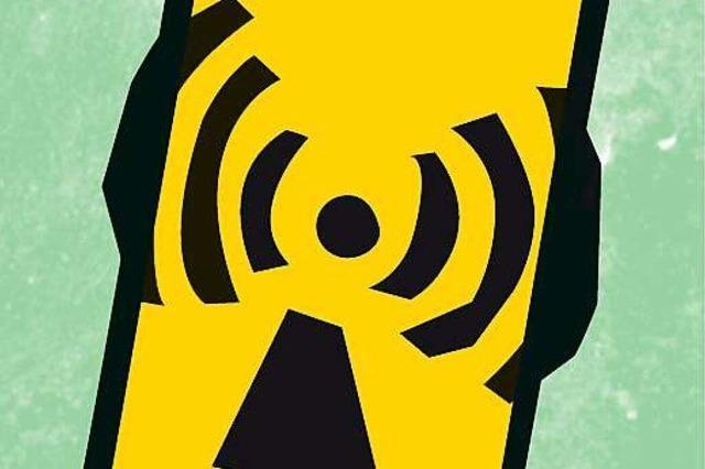 Was Forscher über Handystrahlung wissen