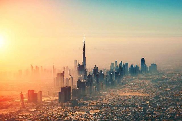 Gedämpfte Begeisterung für Freiburgs Teilnahme an der Expo in Dubai