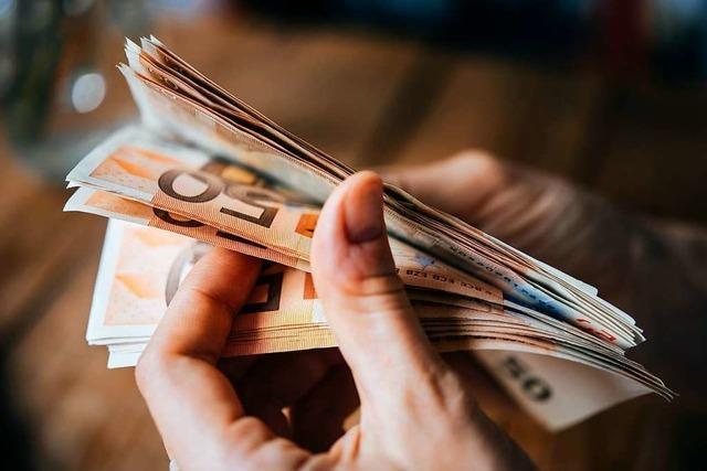 Ex-Banker muss in den Knast, weil er eine Kundin beraubte