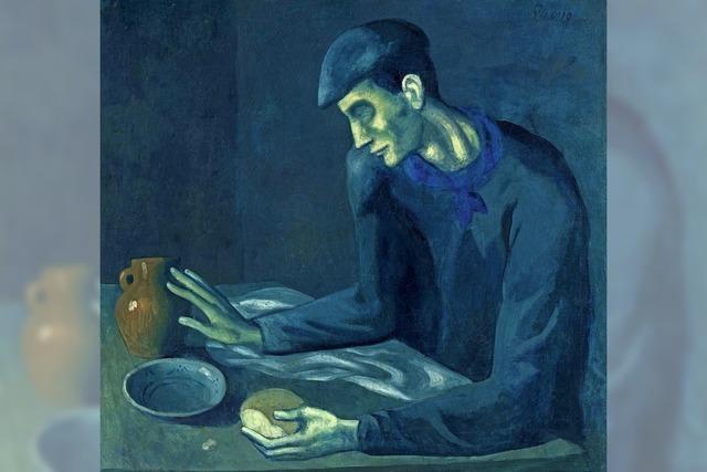 Vielzahl von Veranstaltungen rund um die Picasso-Ausstellungen in der Fondation Beyeler in Riehen im April