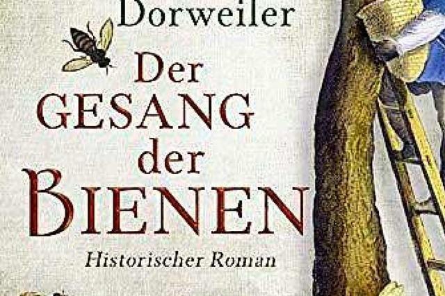 Ralf H. Dorweilers neuer Roman ist ein Abenteuer gegen die Zeit