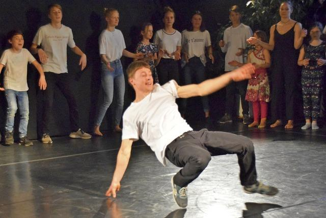 Tanz und Vielfalt leben