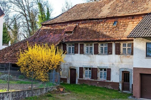 Kauf der Schlossmühle ist kein Thema