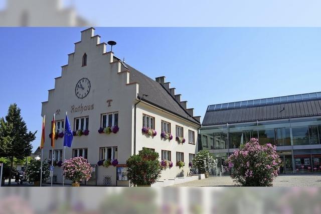 3,7 Millionen Euro für Investitionen