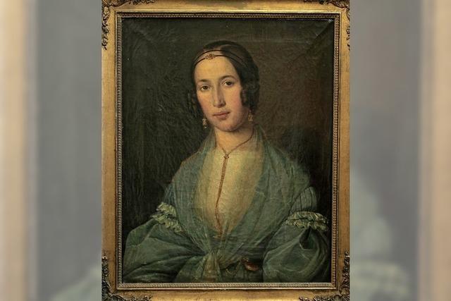 Heimatforscher sucht verschollenes Gemälde