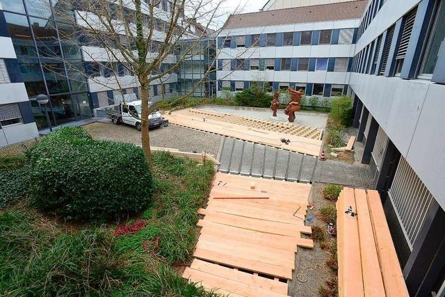 Großprozess um Gruppenvergewaltigung in Freiburg soll noch im Mai beginnen