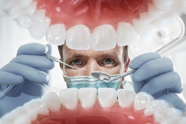 Bewährung für den Horror-Zahnarzt