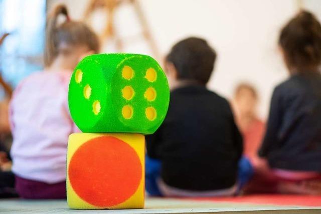 Verwaltungsausschuss in Schopfheim beschließt mehr Personal für die Kitas