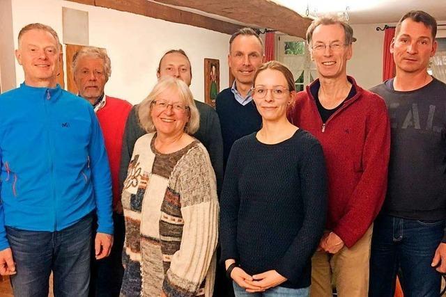 SPD und Grüne treten bei den Kommunalwahlen gemeinsam an