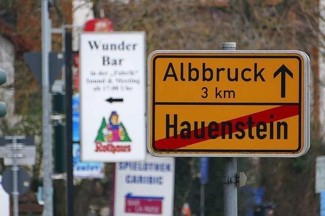 Albbruck steht als Spitalstandort für den Landkreis Waldshut fest
