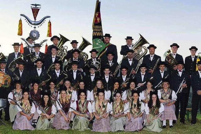 Die Batzenberger Winzerkapelle feiert 225-jähriges Bestehen