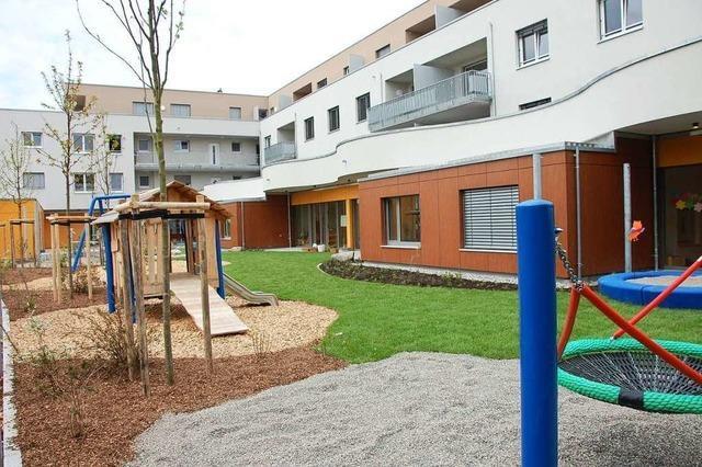 Eine weitere Kita für Weil am Rhein ist in Planung