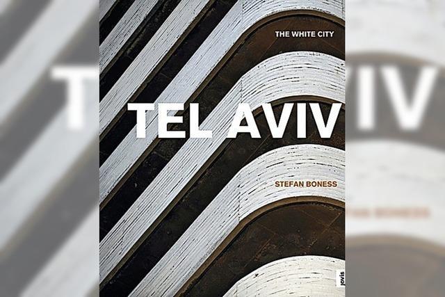 Lesetipp: White City Tel Aviv