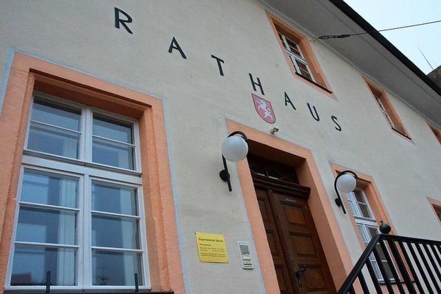 Die CDU nominiert in Oberried die Kandidaten für den Gemeinderat