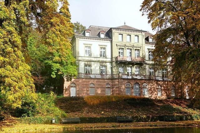 Die Villa Berberich in Bad Säckingen feiert vier Jubiläen auf einmal