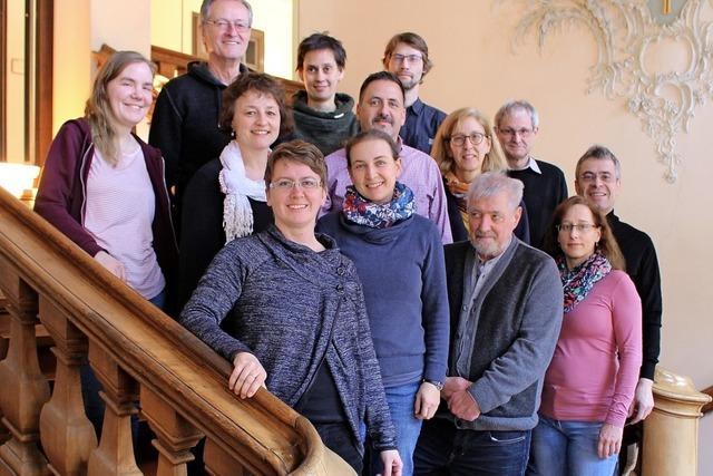 TonArt in Sasbach, Sexau und Kenzingen